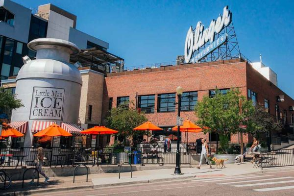 The Best Denver Neighborhoods for Every Personality