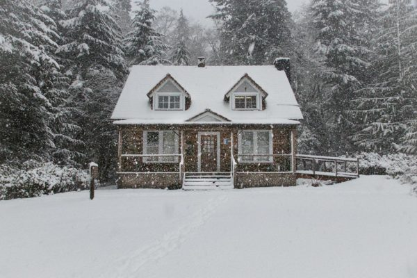 Winterizing A Home Checklist