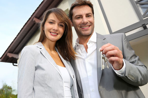Common First-Time Homebuyer Questions